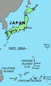 220px-Iwo_jima_location_mapSagredo