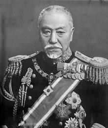 Laksamana Besar Togo Heihachiro